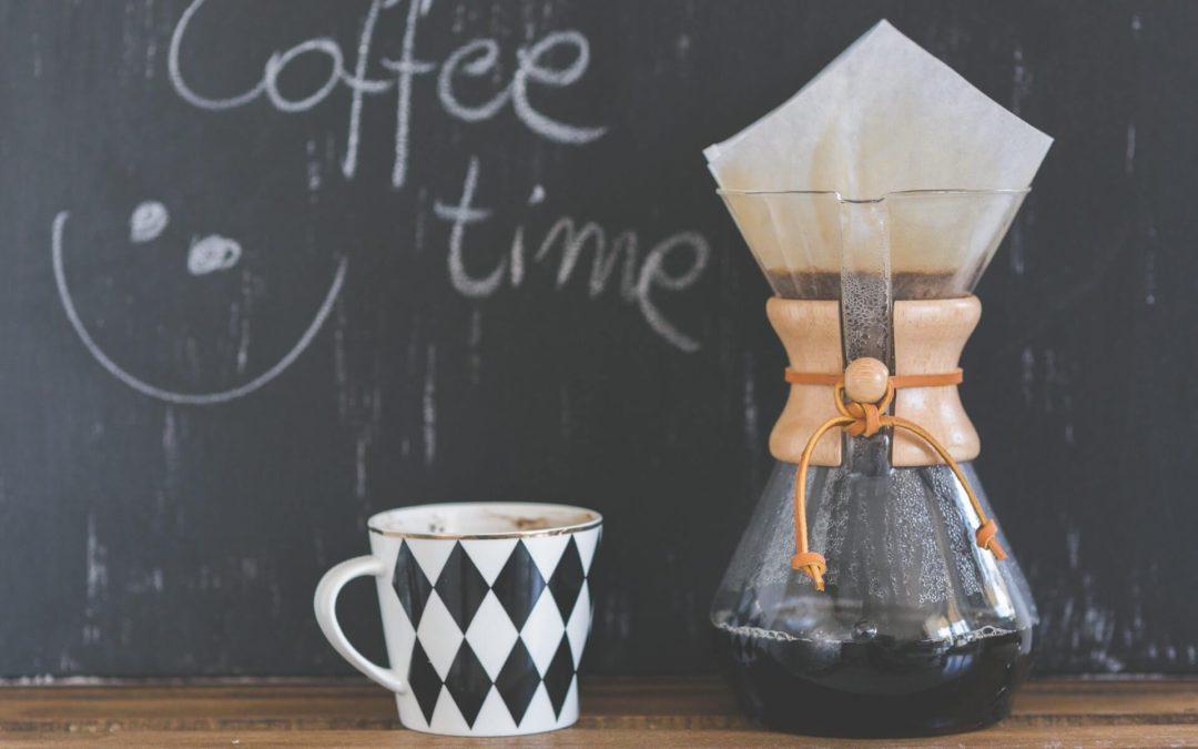 تعرف على قهوتنا