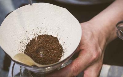 القهوة الناجية من الفتاوى