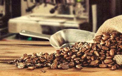 أسطورة القهوة