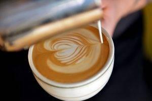 Expresso coffe