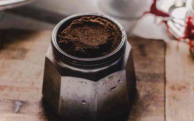 أصل كلمة قهوة