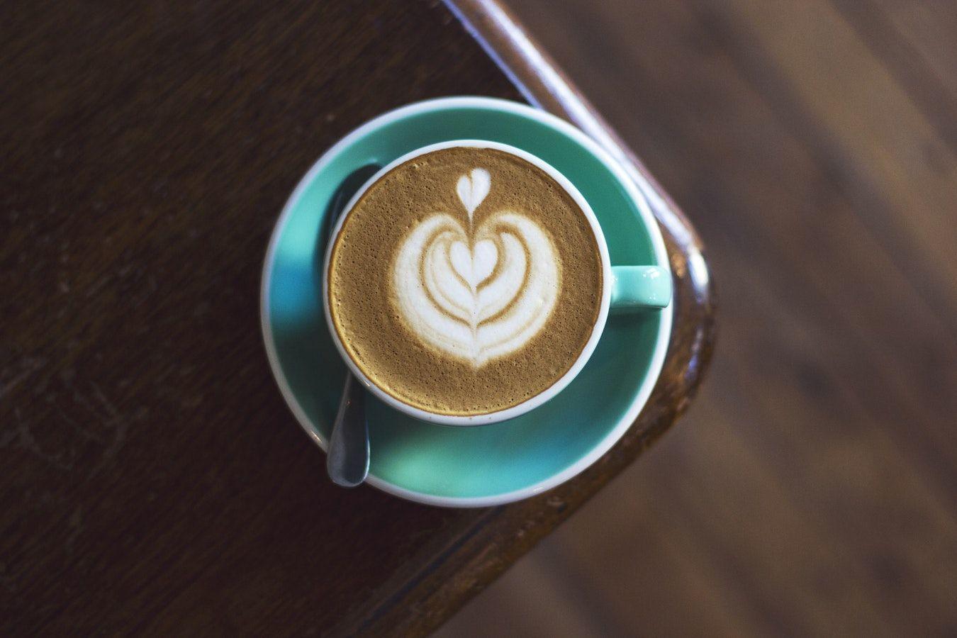 القهوة في سطور