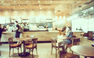 الخطوات الأولى لإنشاء مقهى