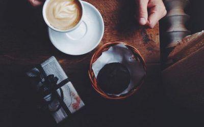 القهوة الإيطالية سر المذاق