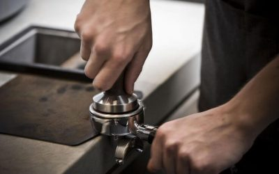 طريقة تحضير قهوة الإسبريسو