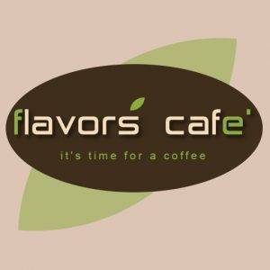flavors-cafe