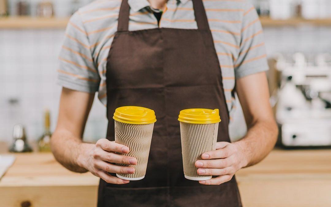 القواعد الذهبية لإنشاء المقهى
