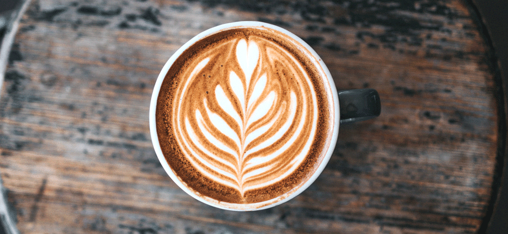 أسماء وأنواع القهوة للمقهى لغة القهوة
