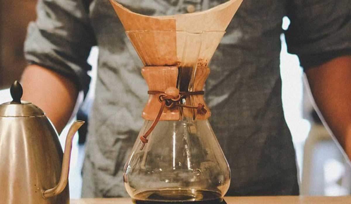 القهوة المختصة