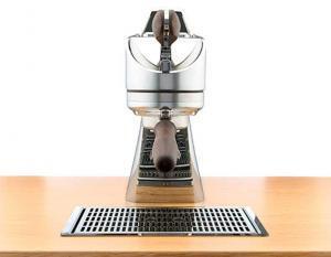 espresso av lamarzocco